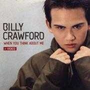 Details Billy Crawford - When You Think About Me