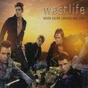 Coverafbeelding Westlife - When You're Looking Like That