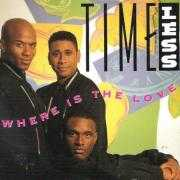 Details Timeless - Where Is The Love