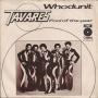 Coverafbeelding Tavares - Whodunit