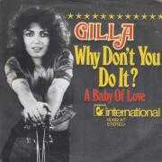 Details Gilla - Why Don't You Do It?