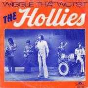 Coverafbeelding The Hollies - Wiggle That Wotsit