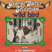 Coverafbeelding George Baker Selection - Wild Bird