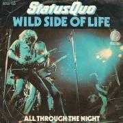 Details Status Quo - Wild Side Of Life