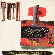 Details Toto - Don't Chain My Heart