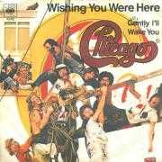 Details Chicago - Wishing You Were Here
