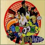 Details Cartoons - Witch Doctor