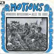Details Motions - Wonderful Impressions/ Nellie The Horse