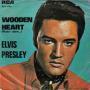 Coverafbeelding Elvis Presley - Wooden Heart (Muss I Denn...)