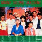 Coverafbeelding Miami Sound Machine - Words Get In The Way
