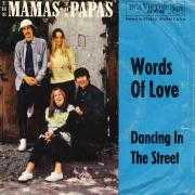 Details The Mamas & The Papas - Words Of Love