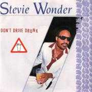 Coverafbeelding Stevie Wonder - Don't Drive Drunk