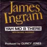Details James Ingram with Michael McDonald - Yah Mo B There