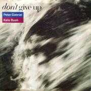 Details Peter Gabriel & Kate Bush - Don't Give Up