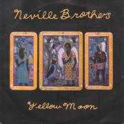 Details Neville Brothers - Yellow Moon