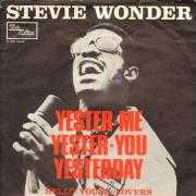 Details Stevie Wonder - Yester-Me Yester-You Yesterday
