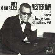 Details Ray Charles - Yesterday