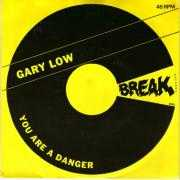 Details Gary Low - You Are A Danger