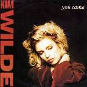 Details Kim Wilde - You Came