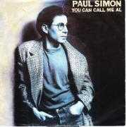 Details Paul Simon - You Can Call Me Al