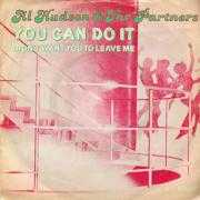Details Al Hudson & The Partners - You Can Do It