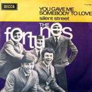 Details The Fortunes - You Gave Me Somebody To Love