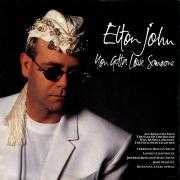 Coverafbeelding Elton John - You Gotta Love Someone