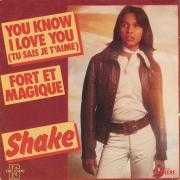 Details Shake - You Know I Love You (Tu Sais Je T'aime)