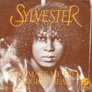 Details Sylvester - You Make Me Feel (Mighty Real)