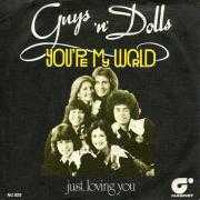 Details Guys 'n' Dolls - You're My World