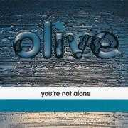 Details Olive - You're Not Alone