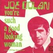 Coverafbeelding Joe Dolan - You're Such A Good Looking Woman