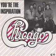 Details Chicago - You're The Inspiration