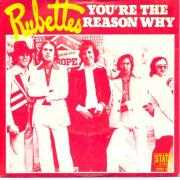 Details Rubettes - You're The Reason Why