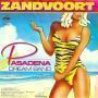 Details Pasadena Dream Band - Zandvoort