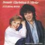 Coverafbeelding Dennie Christian & Mieke - Zaterdagavond