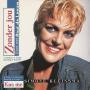 Coverafbeelding Simone Kleinsma - duet met Paul De Leeuw - Zonder Jou