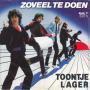 Details Toontje Lager - Zoveel Te Doen
