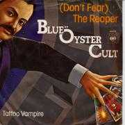 Coverafbeelding Blue Öyster Cult - (Don't Fear) The Reaper