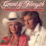 Coverafbeelding Grant & Forsyth - (Don't Stay) For The Sake Of The Children
