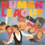 Coverafbeelding Human League - Fascination