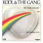 Details Kool & The Gang - In The Heart