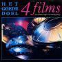 Coverafbeelding Het Goede Doel - 4 Films (Een Filmster Blijft Voor Eeuwig Leven)