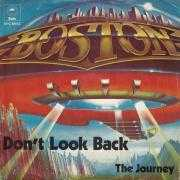Details Boston - Don't Look Back