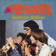 Coverafbeelding The Monkees - Daydream Believer [Remix]