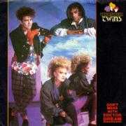 Details Thompson Twins - Don't Mess With Doctor Dream