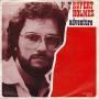 Coverafbeelding Rupert Holmes - Adventure