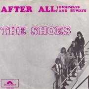 Coverafbeelding The Shoes - After All