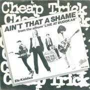 Coverafbeelding Cheap Trick - Ain't That A Shame