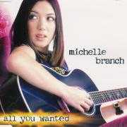 Coverafbeelding Michelle Branch - All You Wanted